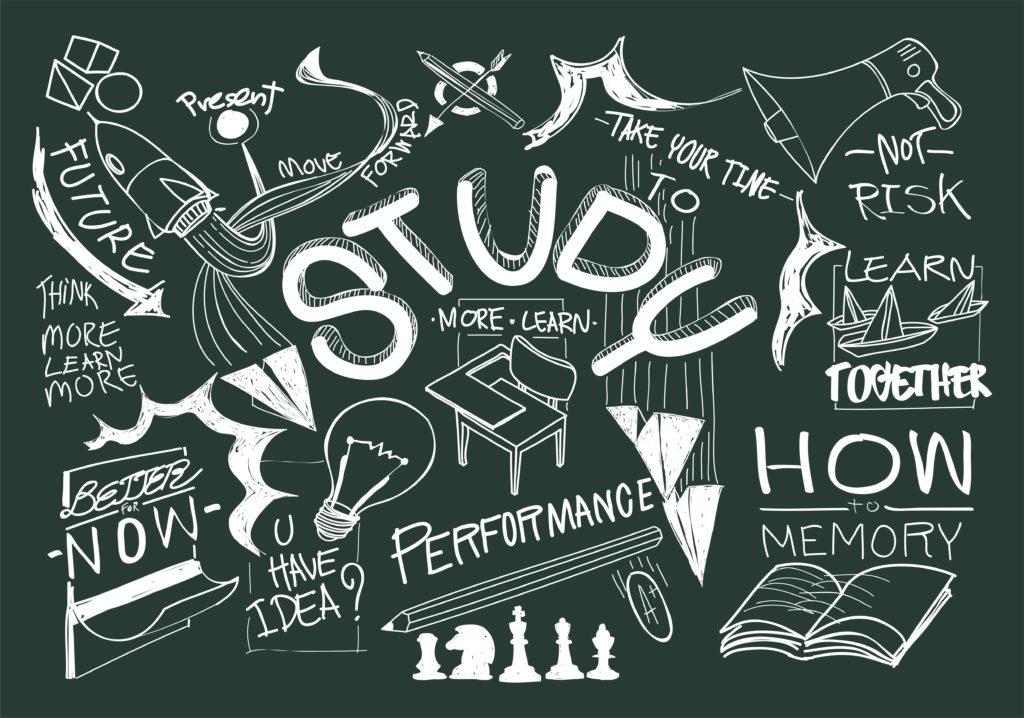 PTE Academic Self Study